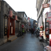Exploring Beijing's Old Alleyways: Six Hutongs That You Must Visit