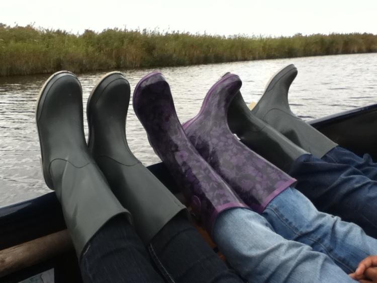 rain-boats