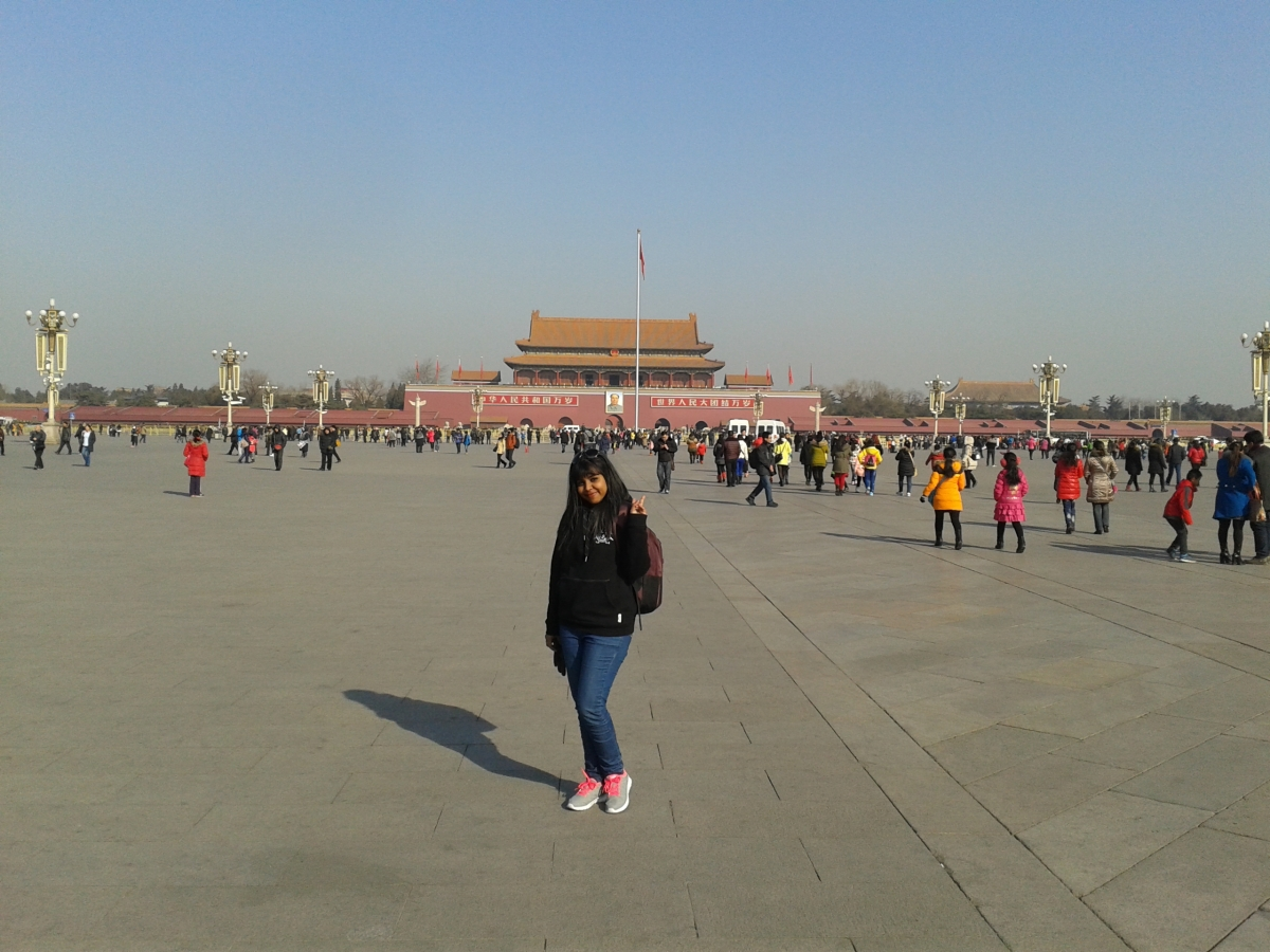 Five Things You Need to Know Before Visiting Tiananmen Square