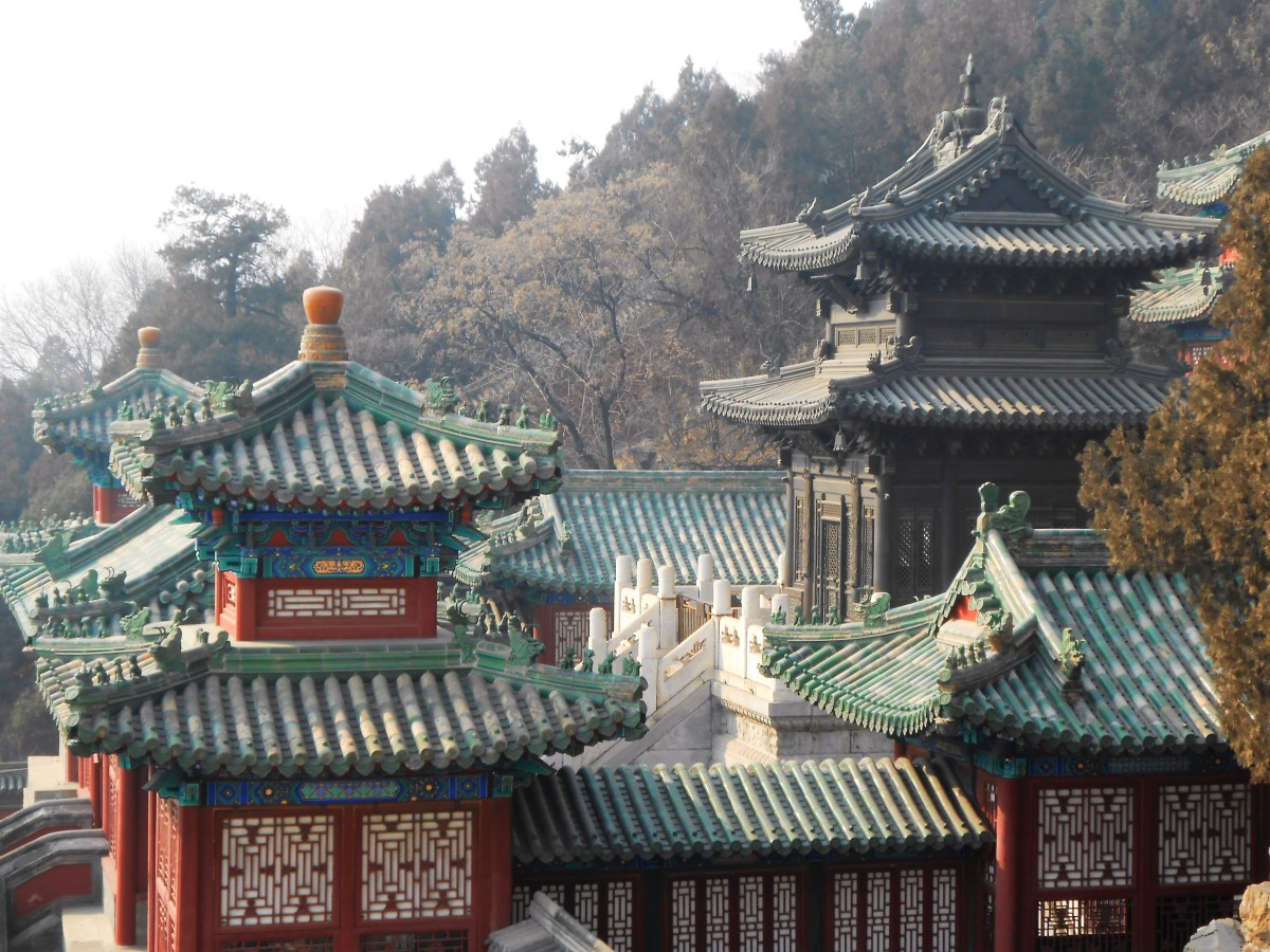 Essential Tips For Visiting the Summer Palace