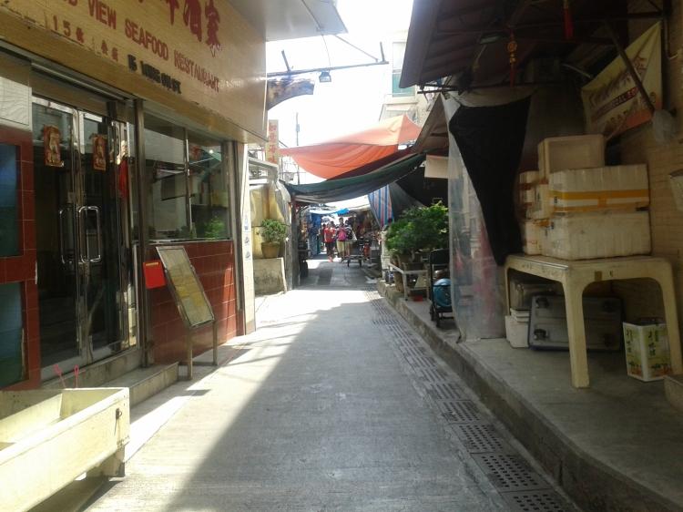 Life of Shal_ Tai O Fishing Village Hong Kong_10