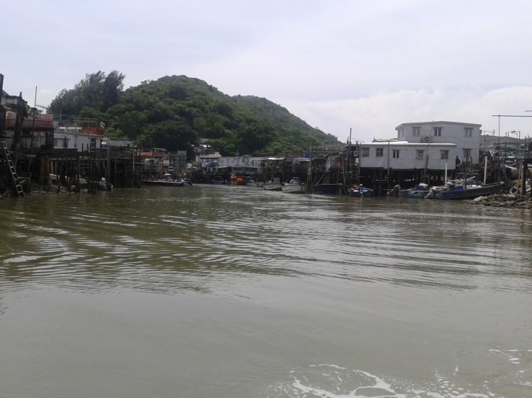 Life of Shal_ Tai O Fishing Village Hong Kong_2