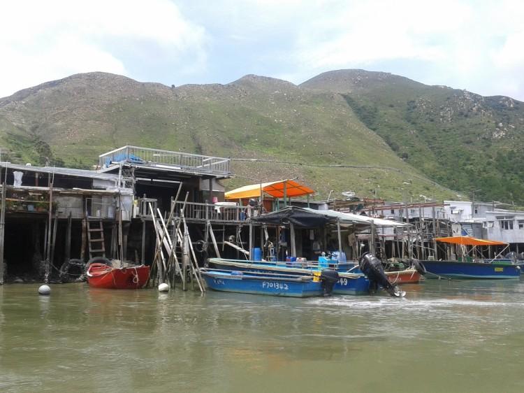 Life of Shal_ Tai O Fishing Village Hong Kong_3