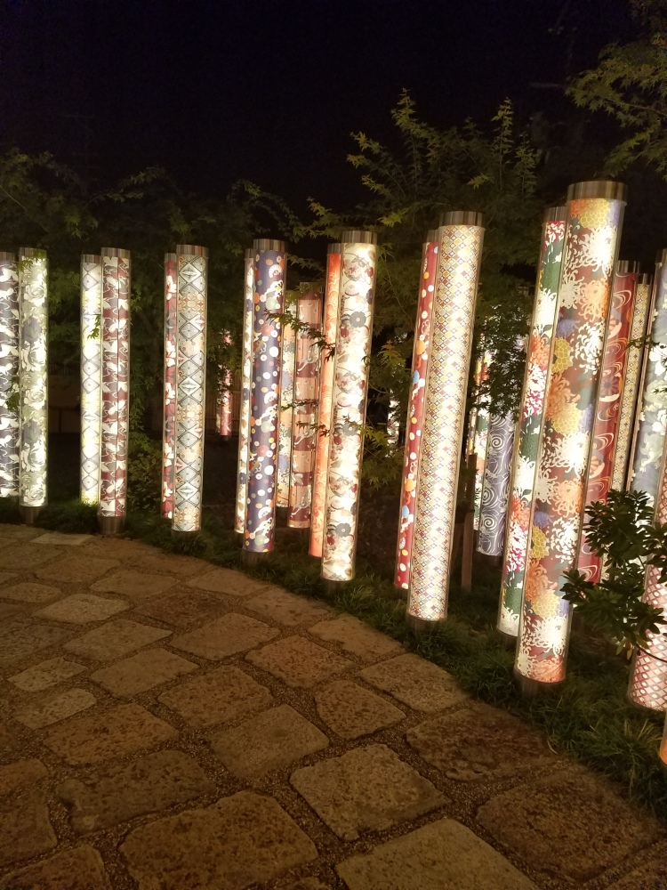 Life of Shal_Kimono Forest_3