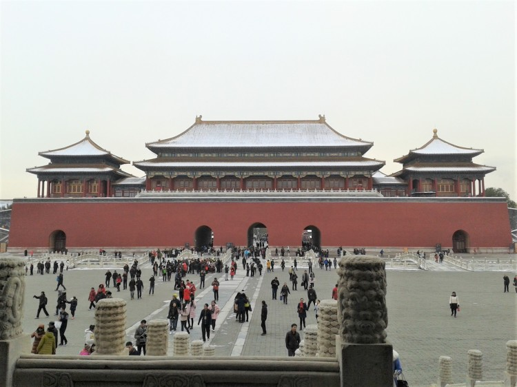 Life of Shal_Snow at the Forbidden City_7