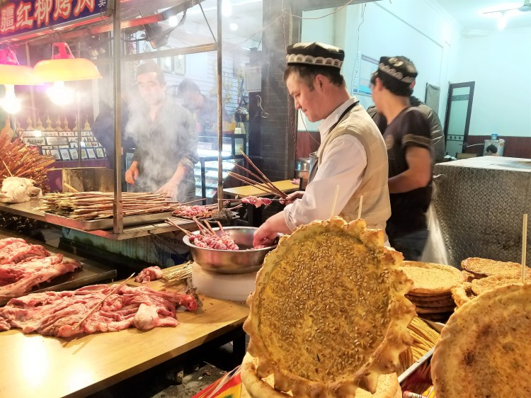Life of Shal_Street Food in China_14