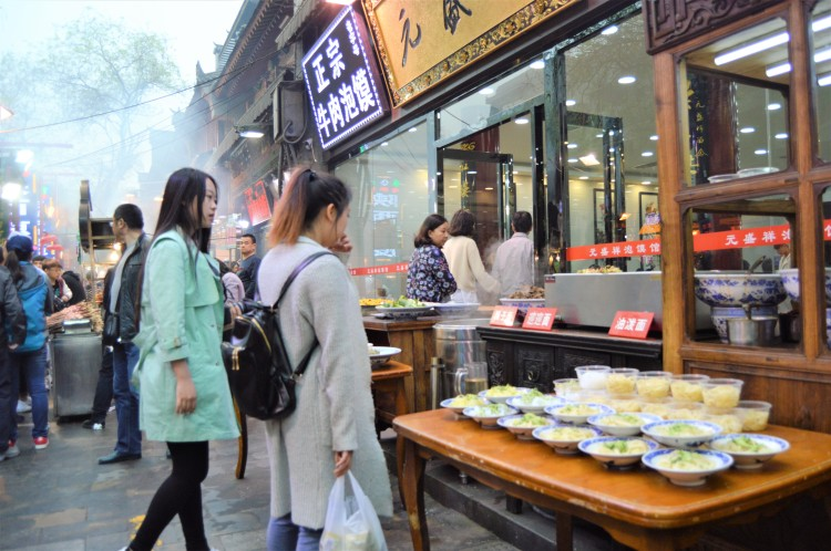 Life of Shal_Street Food in China_17