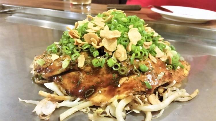 Life of Shal_Tasting Okonomiyaki_8