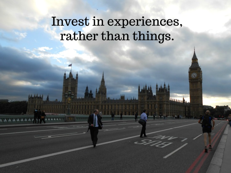 Life of Shal_Travel Mantra_London