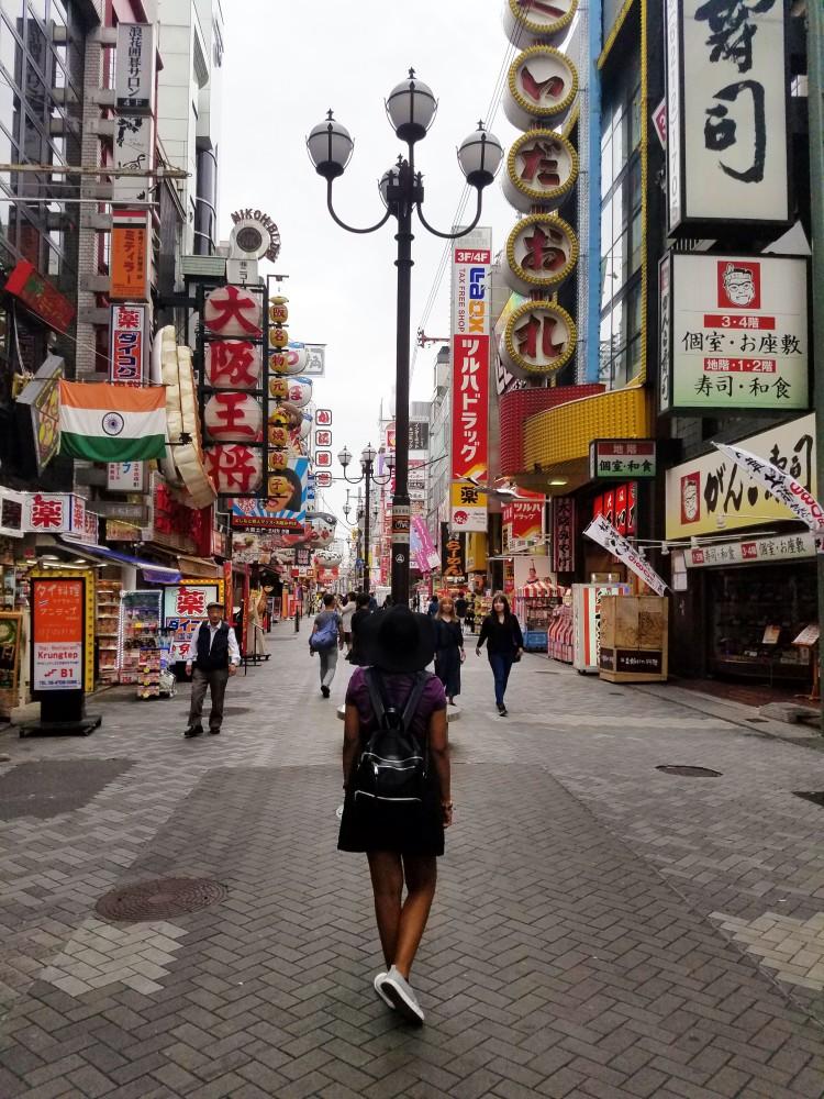 Life of Shal_Osaka