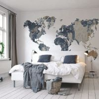 10 Travel Inspired Bedroom Ideas