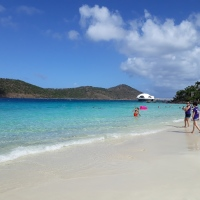 A QUICK GUIDE TO ST THOMAS, USVI