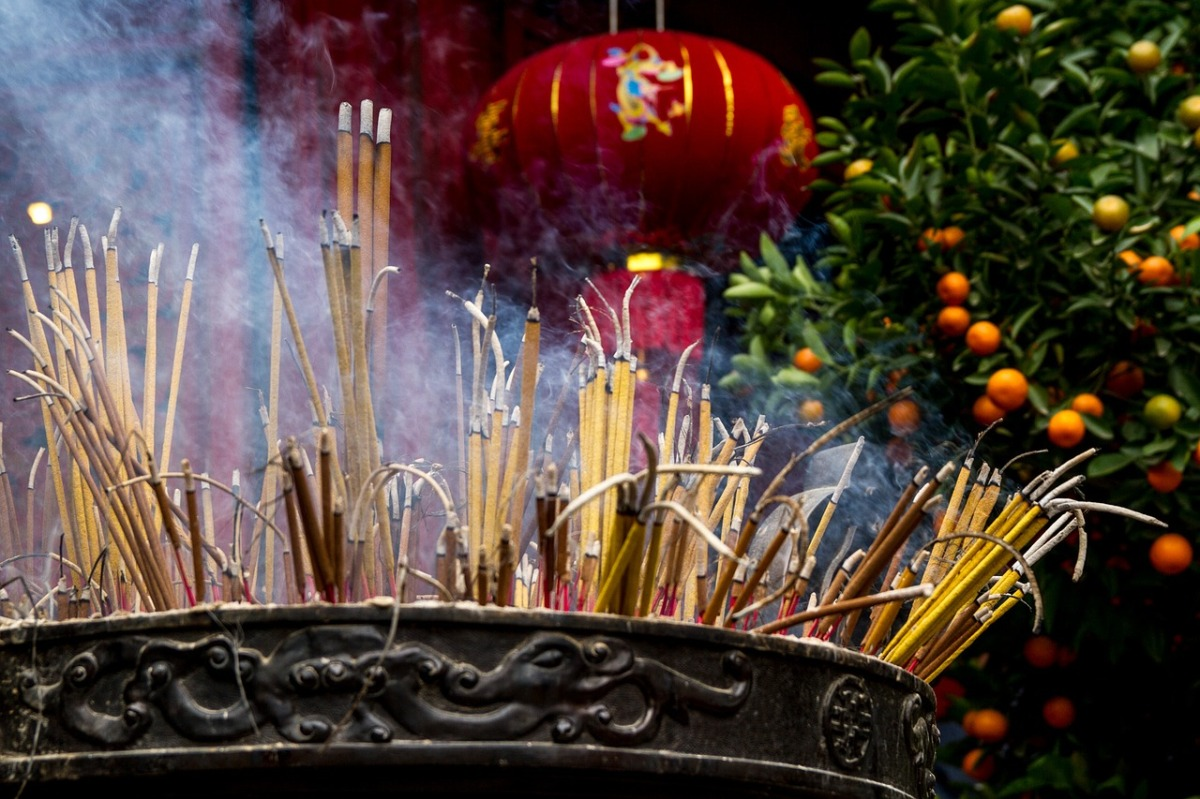 A Beginner's Guide to Chinese New Year