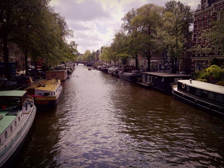 amsterdam edit