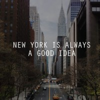 15 Inspiring Quotes about New York City