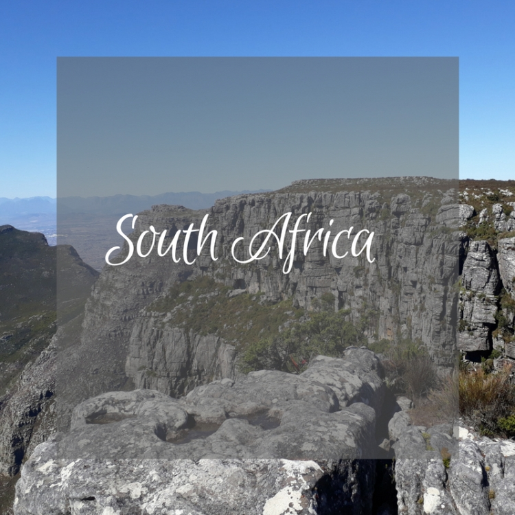 South Africa (2)