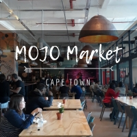 Sea Point's MOJO Market, Cape Town